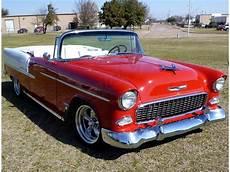 1955 Bel Air Car