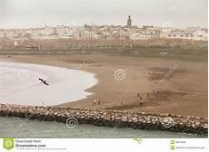 hauptstadt marokko die stadt rabat hauptstadt marokko stockfoto