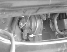 small engine repair training 1992 chevrolet corsica head up display replace horn on a 2002 chrysler sebring tyc 174 chrysler sebring convertible sedan 2002