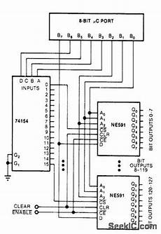 Index 135 Circuit Circuit Diagram Seekic