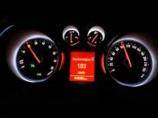 opel astra j 1 4 turbo 140 hp ps 80 120 km h 6
