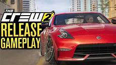 date beta the crew 2 the crew 2 new release date gameplay beta