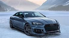 The Ultimate New Rs5 2018 Audi Rs5 R 530hp 690nm