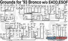 Arena Horn Wiring Diagram by 1983 Ford Bronco Diagrams Picture Supermotors Net