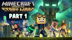 the angry llama minecraft story secret llama treasure minecraft story mode season 2