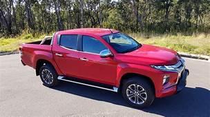 Auto Review 2019 Mitsubishi Triton GLS Premium