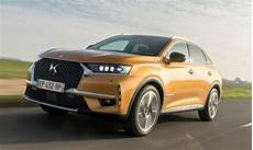 massey on the new ds7 crossback this is money