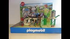 Playmobil Malvorlagen Bauernhof Neuheiten Playmobil 70132 Gro 223 Er Bauernhof Mit Silo By