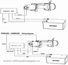 ramsey winch motor wiring diagram free wiring diagram