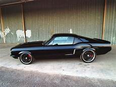 american muscle cars s code 1967 mustang gt 187 usa