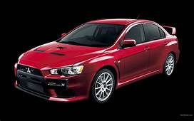 All Types Of Autos Mitsubishi Cars Wallpapers