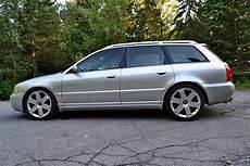 2001 audi s4 avant awd 6 sp manual turbo wagon second daily classics