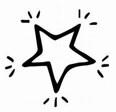 Sterne Malvorlagen Englisch Kostenlose Malvorlage Schneeflocken Und Sterne 1