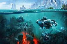 system requirements anno 2070 deep ocean system requirements