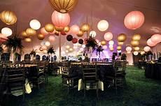 planning a garden wedding decorations ron eileen