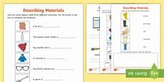 time worksheets y1 3261 y1 describing materials differentiated worksheets compare materials