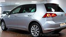 vw golf 7 lounge volkswagen golf vii 1 2 tsi lounge gw110059 reflexsilber