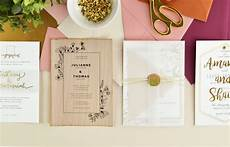 diy wedding invitation vellum 4 ways to diy elegant vellum wedding invitations cards