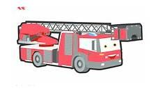 Malvorlage Feuerwehr Drehleiter Gratis Malvorlagen Feuerwehr Stundenplan Rosenbauer