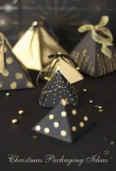 Emballage Cadeau De Luxe Decoration De Table Boites