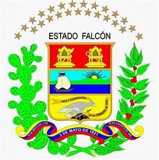 simbolos naturales de estado falcon s 237 mbolos patrios del estado falc 243 n