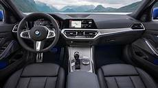Bmw 3er 2018 Interior - is the new bmw 3 series saved by its interior top gear