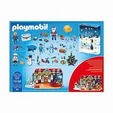 Playmobil Ausmalbild Weihnachten Playmobil 174 70188 Adventskalender Quot Weihnachten Im