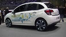 Citroen C3 Hybrid Air Concept
