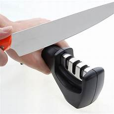 Sharpening Ceramic Kitchen Knives Chef Knife Sharpener Ceramic Knife Sharpening