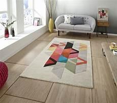 wohnzimmer teppiche wohnzimmer teppiche bestimmen die atmosph 228 re im raum