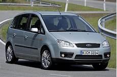 ford c max technische daten 2006 ford focus c max 1 6 tdci 109pk trend 2005 review