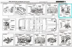 2006 jaguar xj8 fuse box diagram