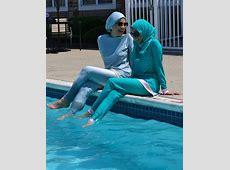 Burkini Swim suit by Beaute Cache. The perfect modest swim