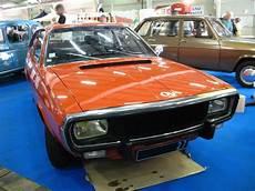 Renault 15 Tl 1971 1975 Autos Crois 233 Es