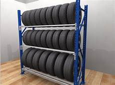 metal tire stand 2 3 shelves wheel tyre display stand