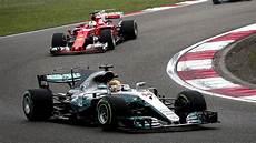 Shanghai Hamilton Siegt Vor Vettel Zdfmediathek