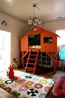 lit garcon design le plus beau lit cabane pour votre enfant