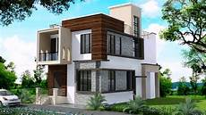 duplex house plans in india modern duplex house designs in india youtube