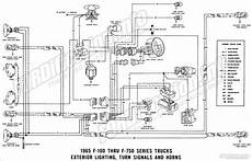 1966 Ford Truck Turn Signal Wiring Wiring Diagram Database