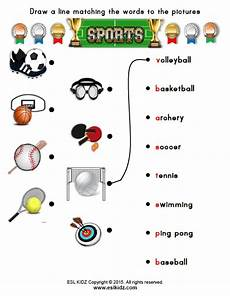 sports worksheets for toddlers 15796 sports activities and worksheets for