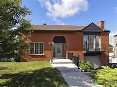 maison vendu montr 233 al immobilier qu 233 bec duproprio 360772