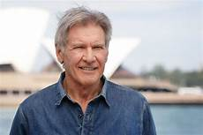 filme mit harrison ford harrison ford opens about wars set injury and his