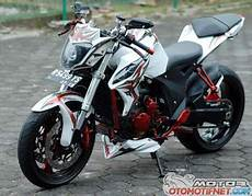 Modifikasi Yamaha Scorpio Z 2008 by Foto Modifikasi Motor Yamaha Scorpio Z 225cc 2008