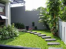 35 Desain Terbaru Taman Rumah Minimalis 2017 Desain Rumah