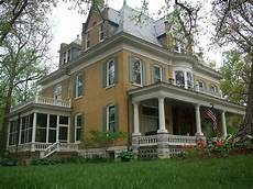 stumbled upon this a pinterest of beautiful old homes from around the country does