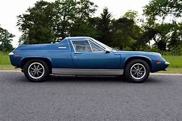 Lotus Europa Twin Cam  Castle Sports Cars