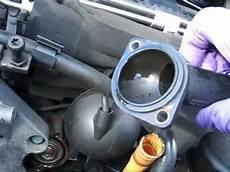 mk4 golf tdi thermostat alternator and fan belt