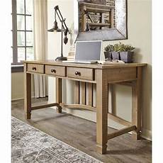 ashley furniture home office desk signature design by ashley trishley home office desk