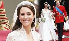 Kate Middleton Duchess Wedding Dress Had This Secret