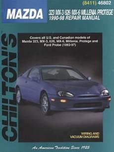 old car owners manuals 1992 mazda 626 free book repair manuals 1992 mazda 626 owners manual